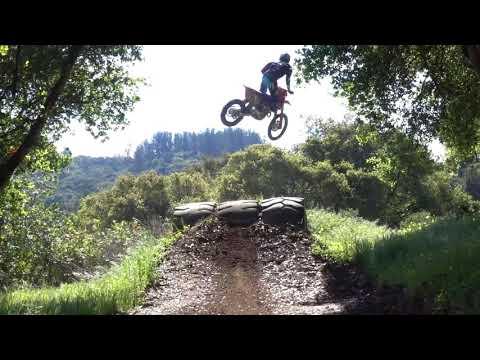 Cody Webb: A Champion's story | DirtXtreme