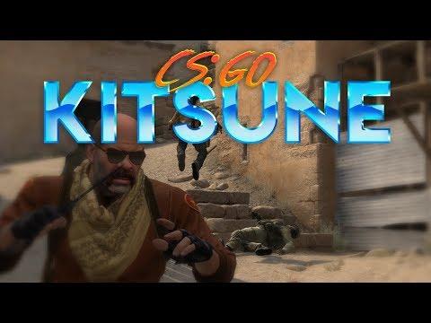 CS:GO - Kitsune [4k!]