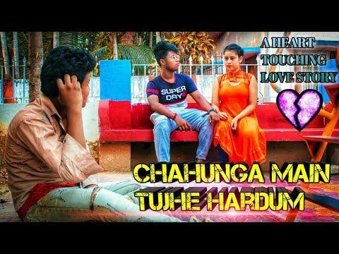 chahunga-main-tujhe-hardam-tu-meri-zindagi- -satyajeet-jena- -full-video-song- -2019-trending-song