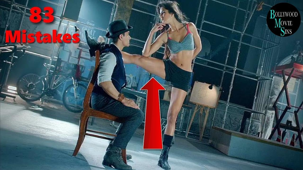 Download [EWW] DHOOM 3 FULL MOVIE (83) MISTAKES   DHOOM 3 FUNNY MISTAKES AAMIR KHAN