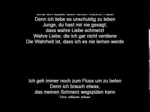 Ella Henderson - Ghost - Deutsche Übersetzung - YouTube