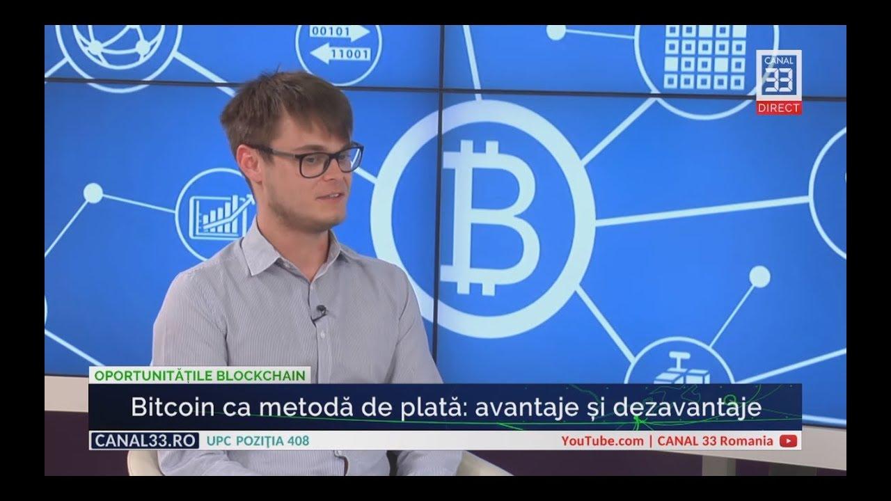 bitcoin dezavantaje