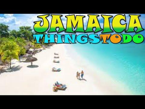 Jamaica 2017 4K