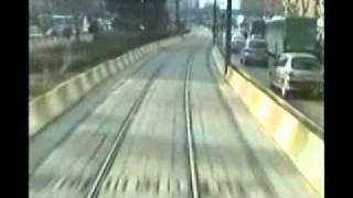 İstanbul T1 Tramvay Hattı / Fındıklı-Zeytinburnu