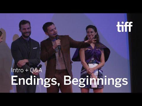 ENDINGS, BEGINNINGS Cast