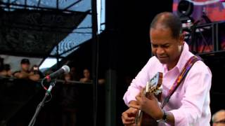 EARL KLUGH Live [HD] Angelina