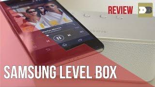 Samsung Level Box review | Draadbreuk.nl