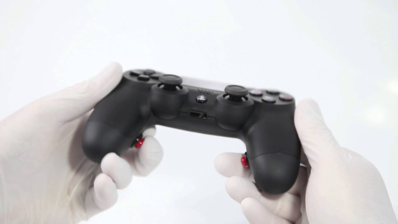 how to turn on ps4 without controller