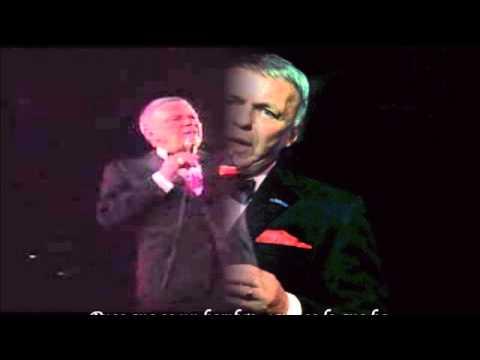Frank Sinatra - My Way  -  A Mi Manera (Letra en Español) ♥