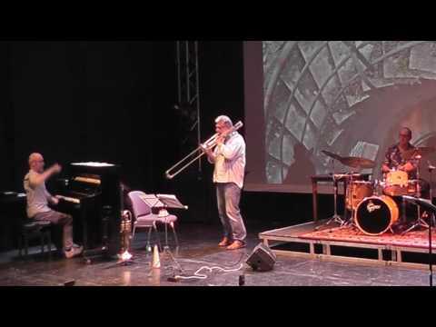 Grenzüberschreitungen VIII 2015, Coltrane-Projekt , mit