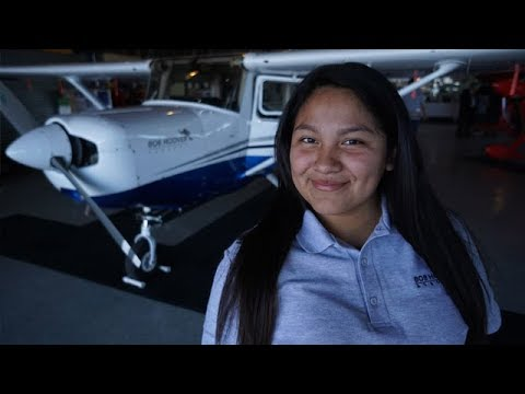 Inside California Education 201 - Flying High