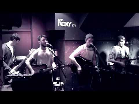 Losing Ground - Singin Casey - Roxy 171, Glasgow, 18/10/2013