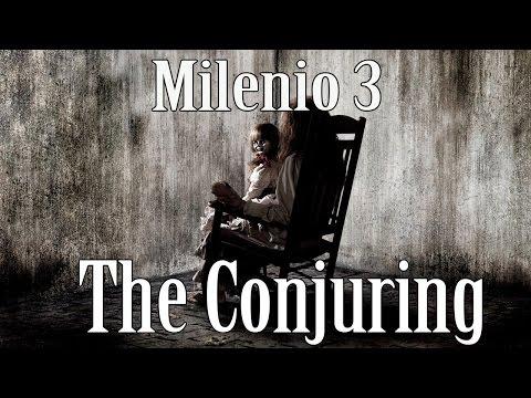 Milenio 3 - The Conjuring, la pesadilla de Harrisville