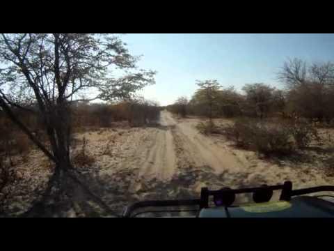 Botswana & Namiba (2013)