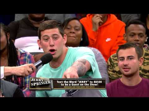 Download Youtube: Roast: Engaged In Lies (The Jerry Springer Show)