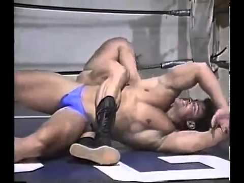 Michael Hayes/Buddy Roberts vs Iceman Parsons/Lance Von Erich 1/6/86 Ft Worth from YouTube · Duration:  25 minutes 6 seconds