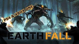 Earthfall Coming To PS4 & Xbox One