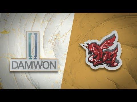 DAMWON Gaming vs ahq e-Sports Club vod