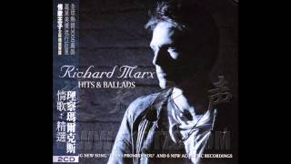 Right Here Waiting (acoustic) - Richard Marx (HQ)