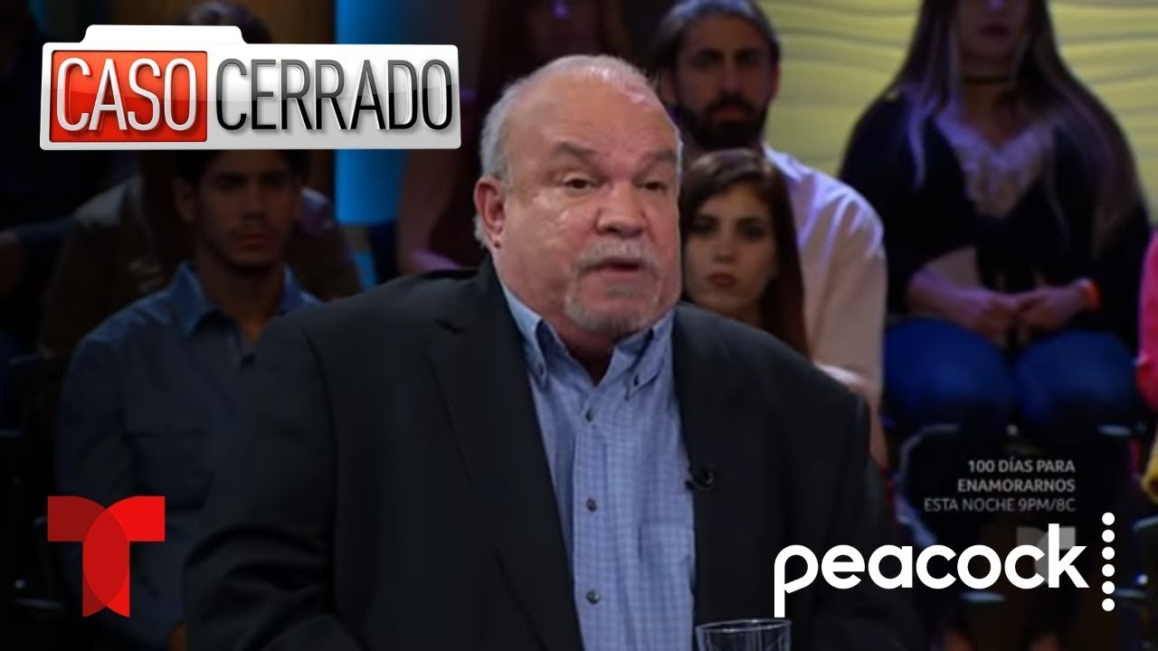 I demand that my daughter save her brother's life! 👫🏻👨👩👧👦 | Caso Cerrado | Telemundo