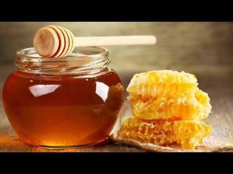 Why Raw Honey and Lemon Juice Important For Men -  Be a king in three hours with Chicken Egg