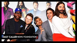 Star of Queer Eye Slammed For Saying Nice Things About Spicer