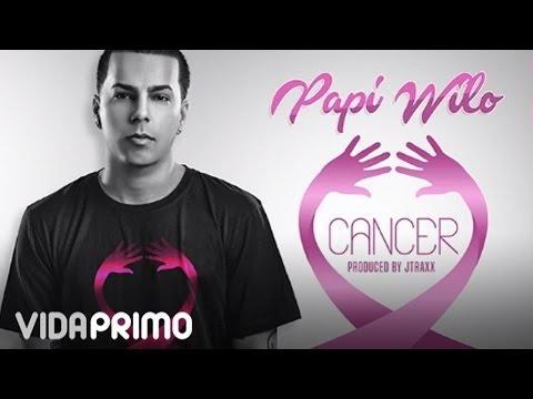 Papi Wilo - Cancer [Official Audio]