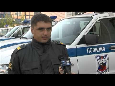 Службе ППС Невского района исполнилось 90 лет