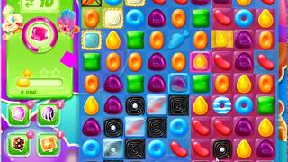 Candy Crush Jelly  Saga Level 952 - NO BOOSTERS ***