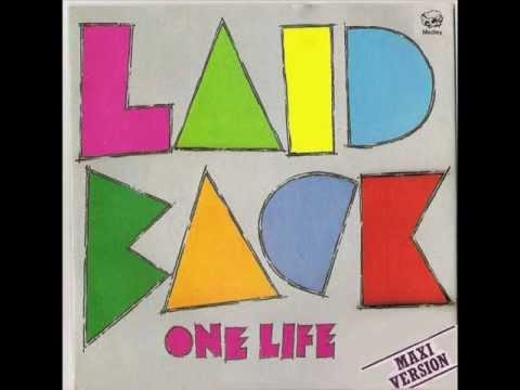 Laid Back - One Life (Velvet Spike Mix)