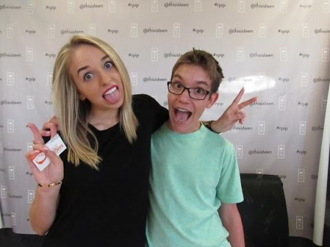 #RPIP TOUR VLOG & INTERVIEW WITH JENNXPENN