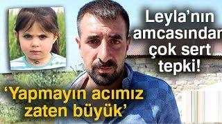 sosyal medyada leyla nın katili olduğu İddia edilen mehmet aydemir İha ya konuştu