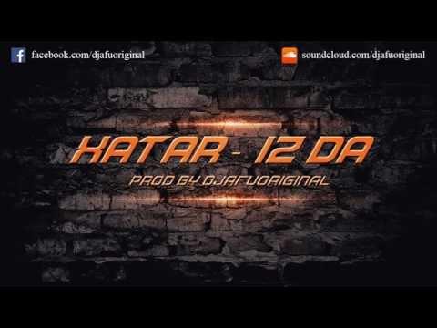 Xatar - Iz Da [Instrumental Remake] HD