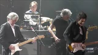 Eric Clapton with Roger Waters and Ronnie Wood - White Room  (02.17.2020. Hammersmith, London)