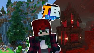 Present for the Piglins! Truly Bedrock SMP   Season 2