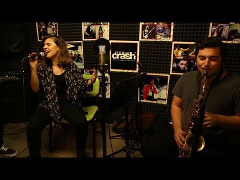 Yeşim Salkım - Deli Mavi (cover) | BBA