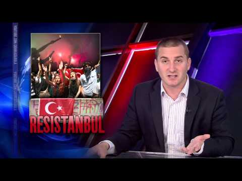 Istanbul Protests ENGULFED By Violence as Erdogan Calls for an End!