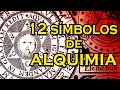12 Símbolos Antiguos y Minerales usados en Alquimia | VM Granmisterio