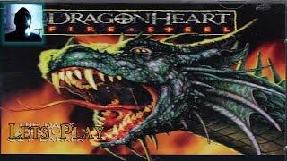 Lets Play Dragonheart: Fire & Steel Vol.1 (PS1/German)