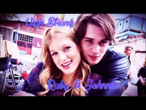High Strung - Ruby & Johnnie - Need The Sun To Break