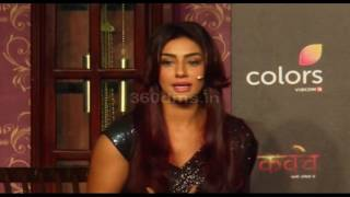 Here Is Why Bigg Boss Fame Mahek Chahal Plays Dayan Manjulika In Colors Tv KAVACH
