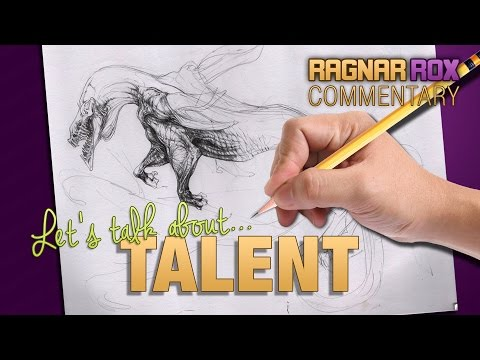 Let's Talk About Talent ➣ RagnarRox • Gameplay Commentary (Everybody's Gone to the Rapture)