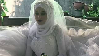 طلعة العروس من بيت ابيها (مؤثر جدا) كفر مندا)أفراح بلدنا The bride comes out of her father's house