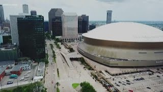New Orleans ready for everything the CFP Championship Game can bring