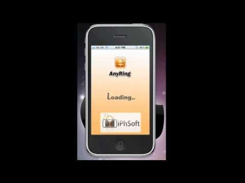 Convert Ringtones on iPhone 4 Free (Phone & SMS) - NO COMPUTER NEEDED