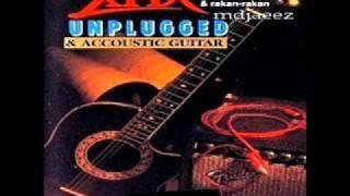 Xpdc-Impian Seroja (Unplugged)