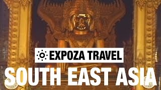 South East Asia Travel Video Guide