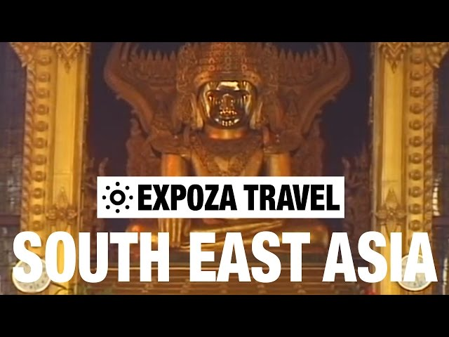 South East Asia Travel Video Guide Travel Video