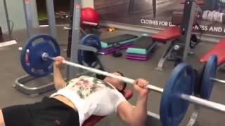 Astana Fitness first:  упражнения для мышц груди и спины(, 2015-03-31T18:01:02.000Z)
