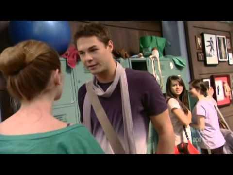 1x08 Sub Танцевальная академия / Dance Academy (2010)